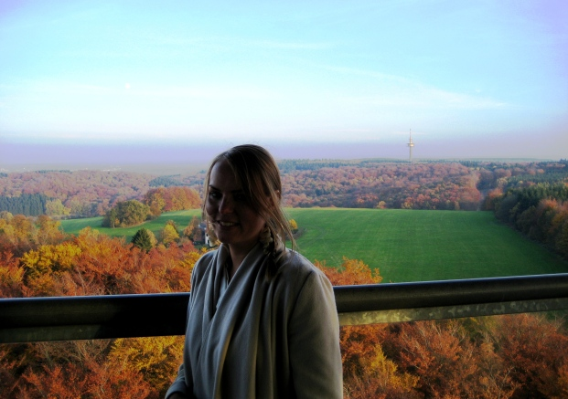 Autumn viewpoints