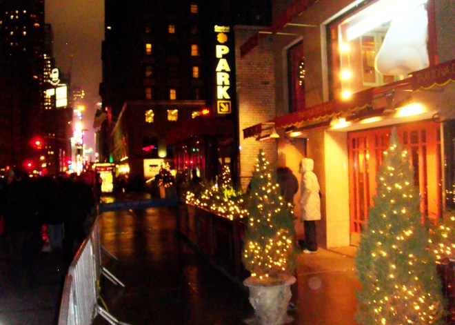 NYC New Year's restaurant (1)
