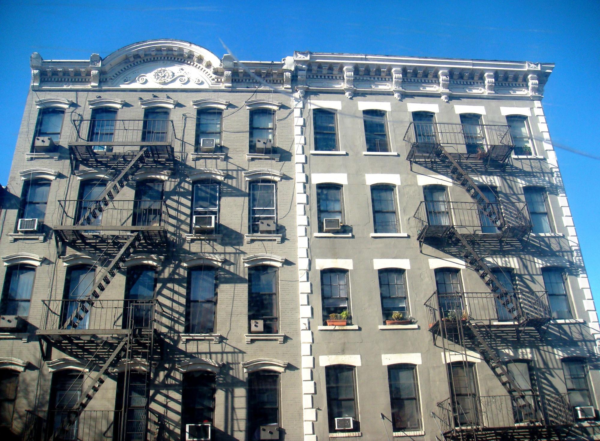 NYC streetviews