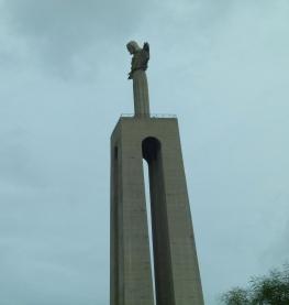 Lisbon Christo-Rei statue