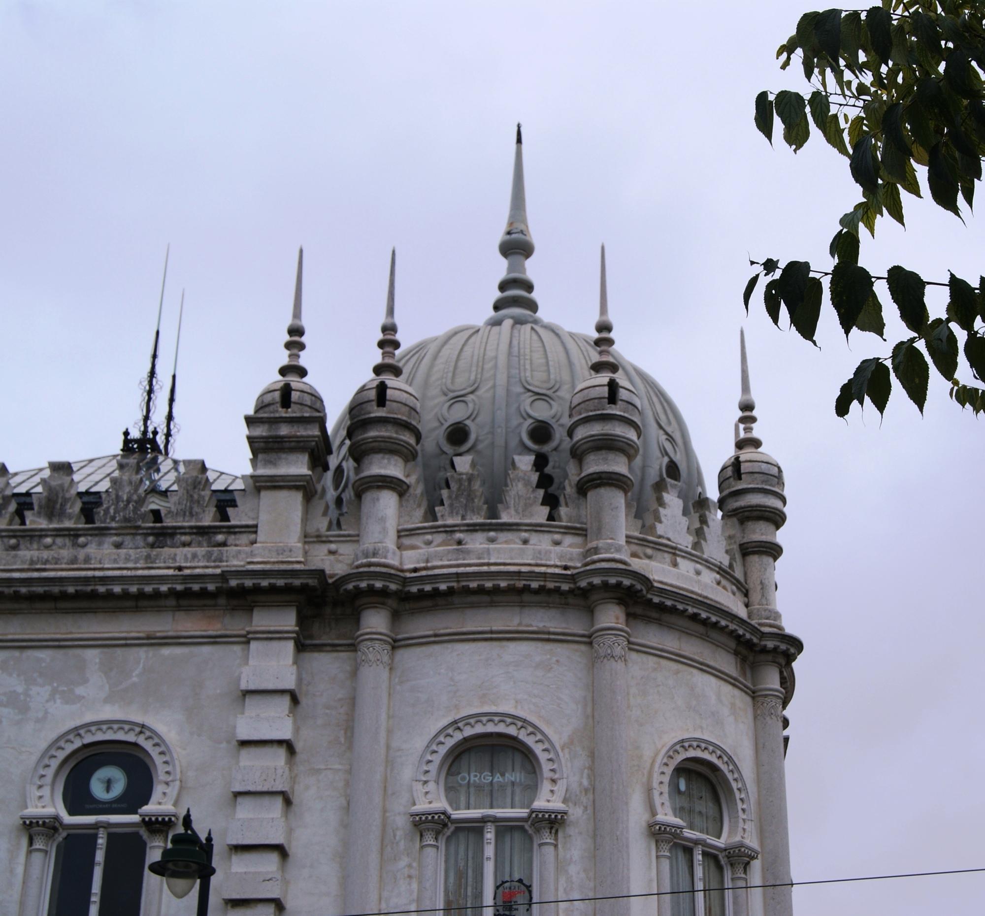 Lisbon Chiado