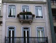 Lisbon facades
