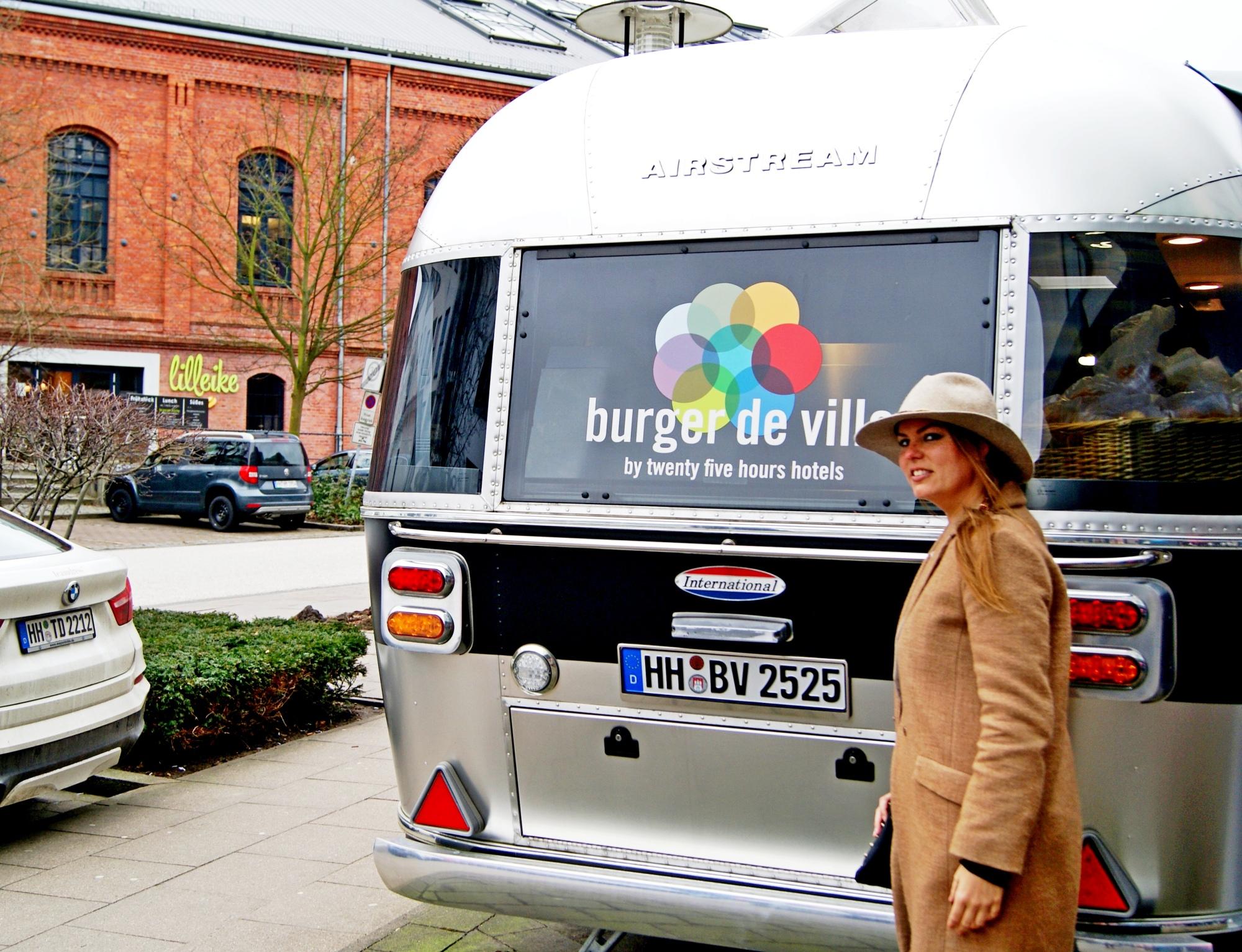 25Hours Nr.One Hotel Hamburg facilities