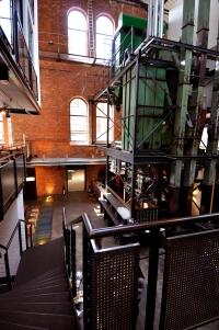 Hamburg Gastwerk Hotel Machine Bar