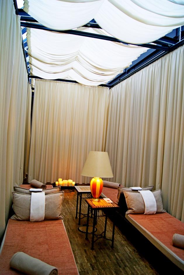 Gastwerk hotel Hamburg spa