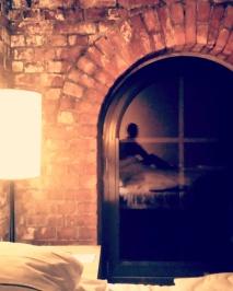 Gastwerk Hotel loft room (3)