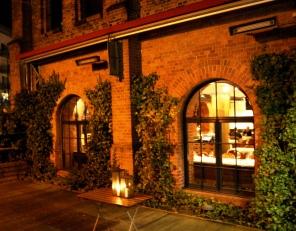 Gastwerk restaurant Mangold