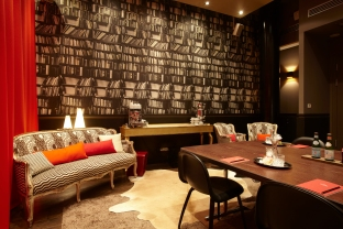 The George Hotel conceference ClubRoom S