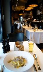 The George hotel Hamburg Da Caio restaurant (1)