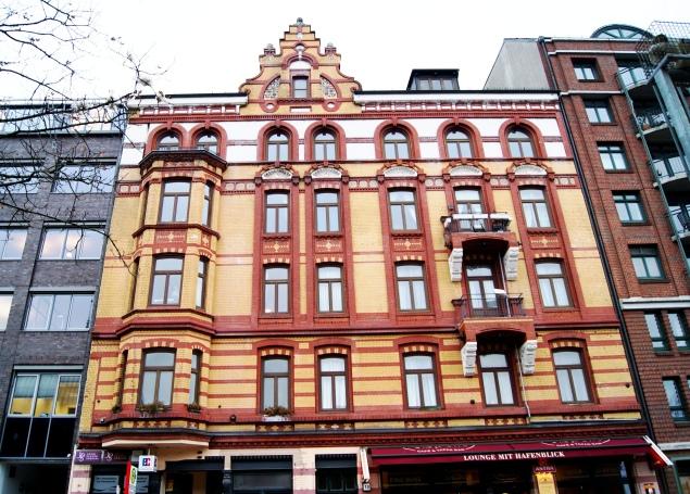 Fischmarkt Hamburg (2)