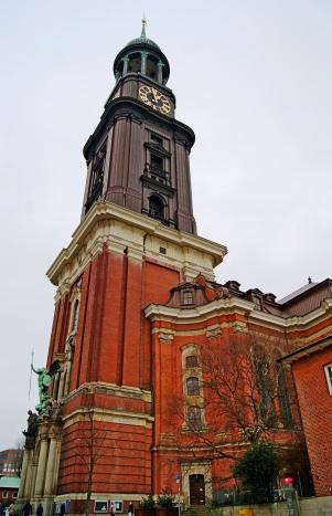 St.Michaels Church Hamburg (4)