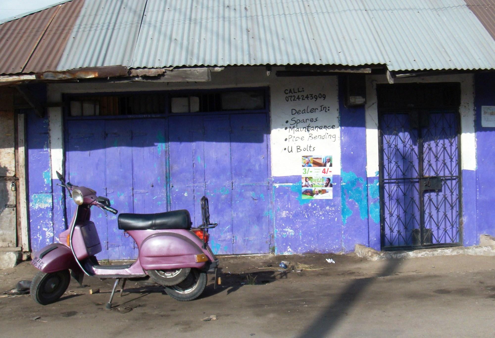 Travel Authentic Chic exploring Kenya (2)