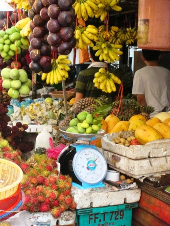Travel Authentic Chic Malaysia markets