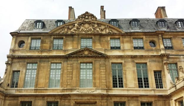 Musée Picasso in Paris