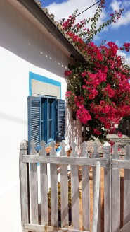Travel Authentic Chic Portugal holiday home