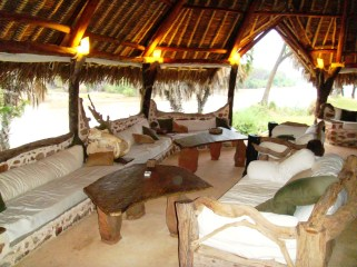 Kenya Galdessa camp