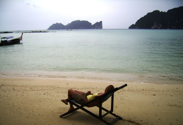 Koh Phi Phi Viking beach views (1)