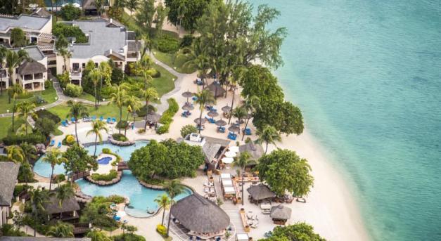 Mauritius Hilton Resort