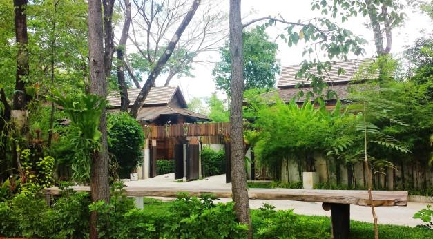Phuket Ananta Thai Pool villas resort surroundings (2)
