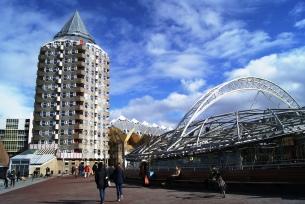 Rotterdam-Blaak