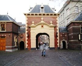 The Hague-Binnenhof