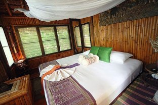 Koh Phi Phi Viking tree hut room