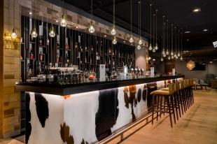 Bilderberg Garden Hotel Amsterdam bar