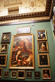 Kunsthistorisches museum's art Vienna