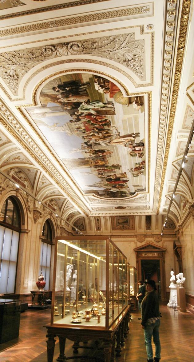 Kunsthistorisches Museum's beauty Vienna
