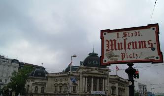 Vienna centre