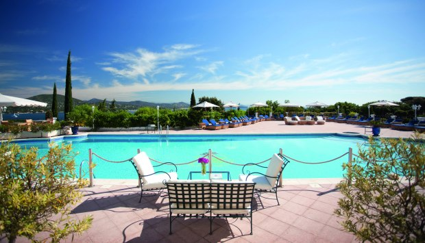 Althoff Hotel Villa Belrose swimmingpool (2)