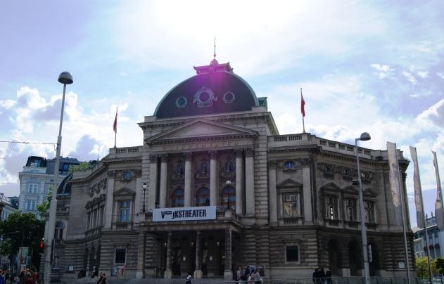 Volkstheater Vienna