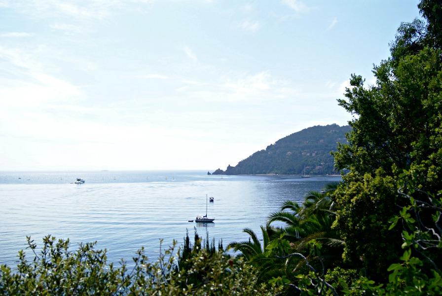 Cote d'Azur views France (2)