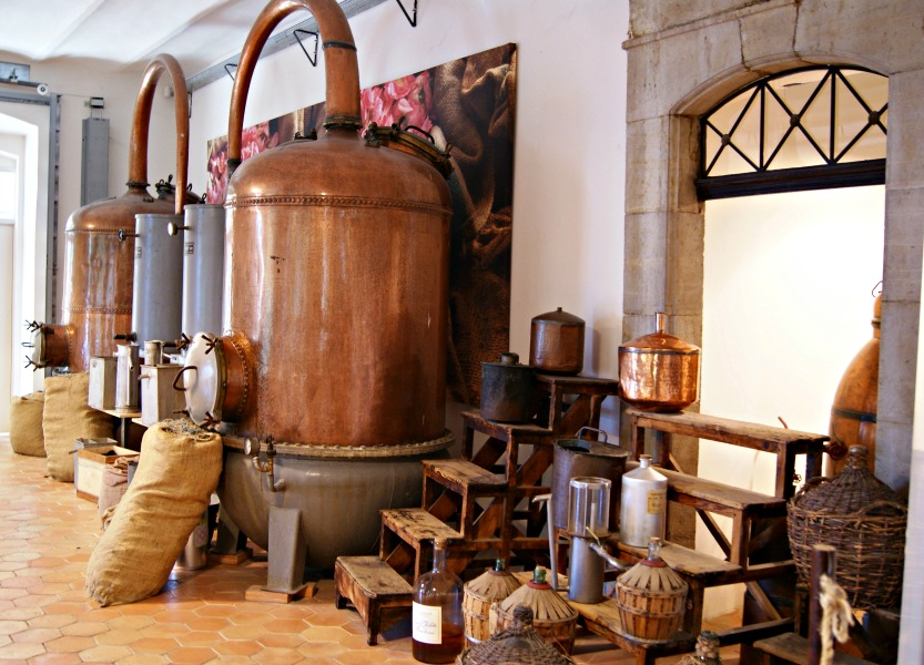 Grasse France perfume museum (2)
