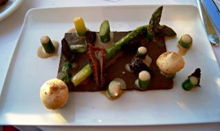 Le Candille dinner (3)