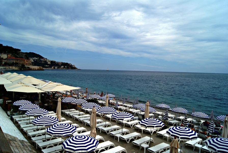 Nice Promenade des Anglais France (1)