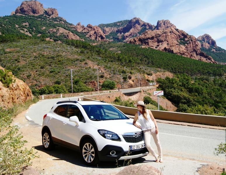 Sunny Cars Cote d'Azur road trip (1)