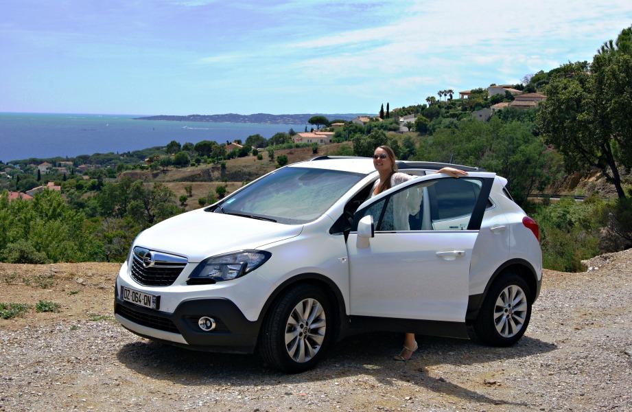Sunny Cars Cote d'Azur road trip (2)