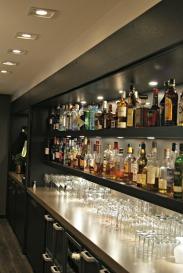 De Bilderberg hotel bar Oosterbeek