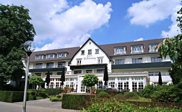 Hotel de Bilderberg Oosterbeek