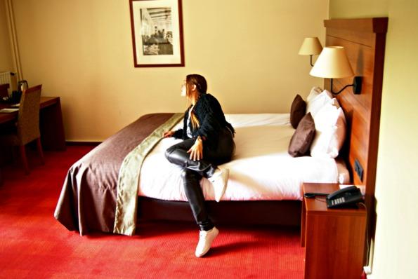 Hotel room De Bilderberg Oosterbeek (2)