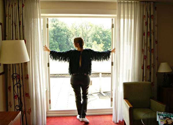 Hotel room De Bilderberg Oosterbeek