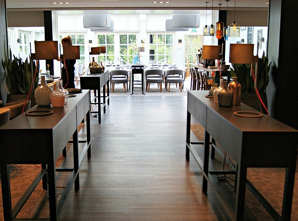 Julia's Kitchen restaurant De Bilderberg Hotel Oosterbeek