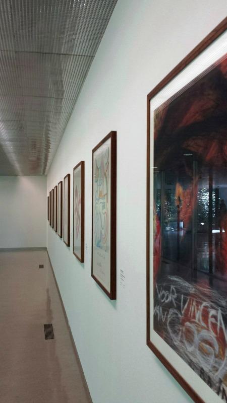 Kroller Moller Museum Arnhem artworks (2)
