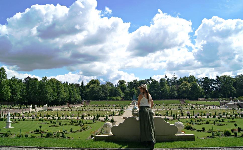 Palace het Loo gardens Apeldoorn (1)