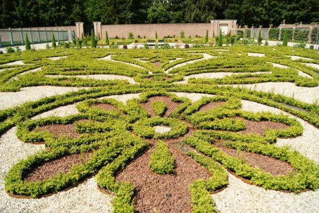 Palace het Loo gardens Apeldoorn (2)