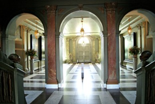 Palace het Loo interior (1)