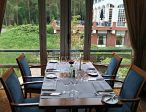 Restaurant de Prinsenhof of Residence Groot Heideborgh in Garderen (3)