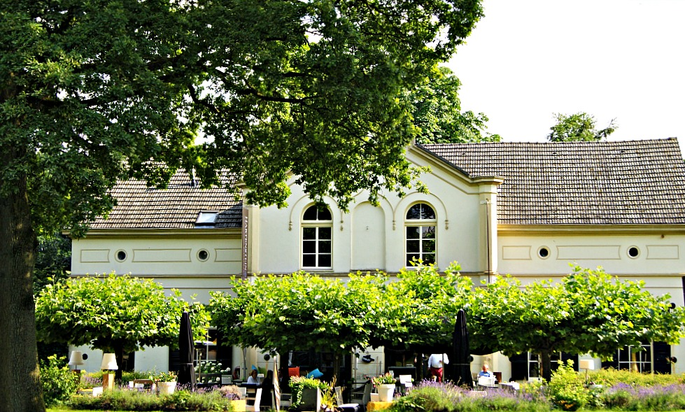 Restaurants on the Dutch Veluwe