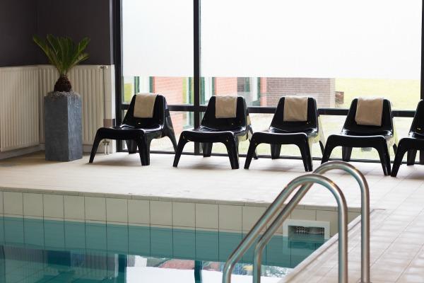 Swimmingpool Bilderberg Residence Groot Heideborgh in Garderen (2)